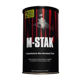 ANIMAL M-STAK (21 pak)