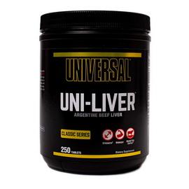 UNI-LIVER (250 tabl)
