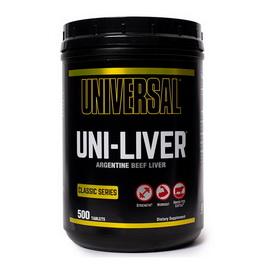 UNI-LIVER (500 tabl)
