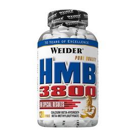 HMB 3800 (120 caps)