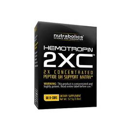HemoTropin 2XC (60 caps)