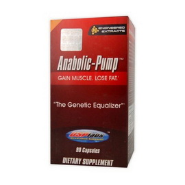 Anabolic Pump (90 cap)