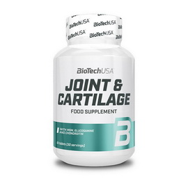 Joint & Cartilage (60 tablets)