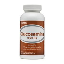 Glucosamine 1000 (90 veg caplets)