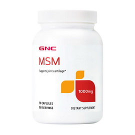 MSM 1000 (90 caps)