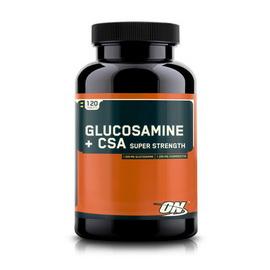Glucosamine+CSA (120 tabl)