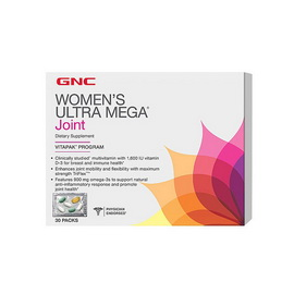 WOMEN'S ULTRA MEGA JOINT (30 pak)