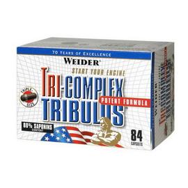 Tri-Complex Tribulus (84 caps)
