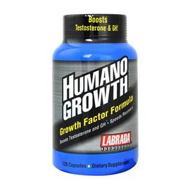 Humano growtn (120 caps)