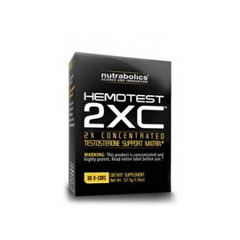 HemoTest 2XC (60tab)