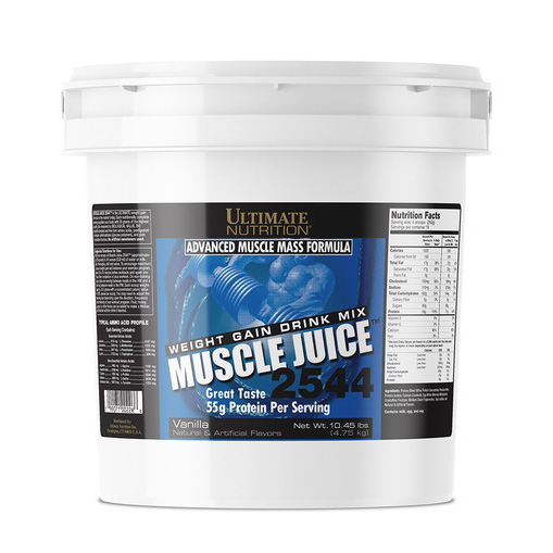 Muscle Juice 2544 (6 kg)
