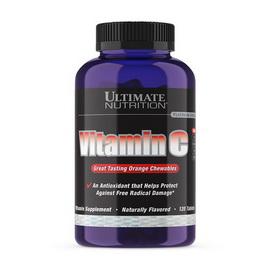 Vitamin C (120 tabs)