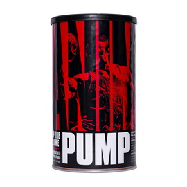Animal Pump (30 pak)