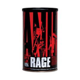 Animal Rage (44 pak)