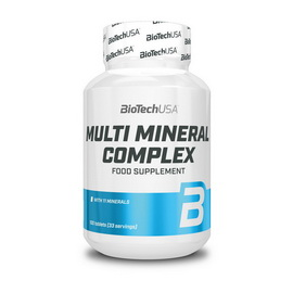 Multimineral Complex (100 tabs)