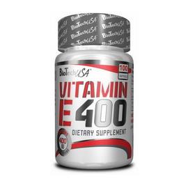 Vitamin E 400 UI (100 tabs)