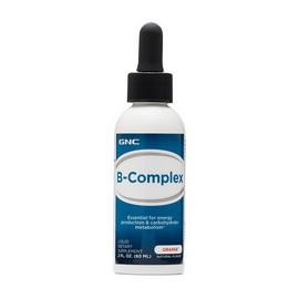 LIQUID B COMPLEX (60ml)