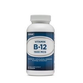 Vitamin B-12 1500 mcg (90 caps)