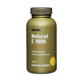 VIT E 1000 NATURAL (90 caps)