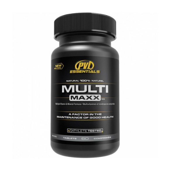 Essentials Multi Maxx (60 tab)