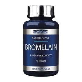 Bromelain (90 caps)