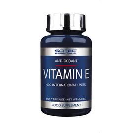 Vitamin E (100 caps.)