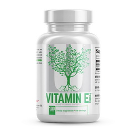 VITAMIN E - 400 (100 softgels)