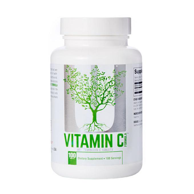 Vitamin С (100 tabl)
