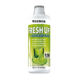 Fresh Up Concentrate (1000 ml)