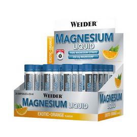 Magnesium Liquid (20 amp)