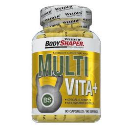 Multi Vita+ Special B-Complex (90 cap)