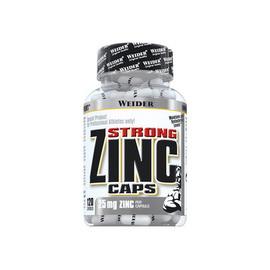 Zinc Caps (120 caps)