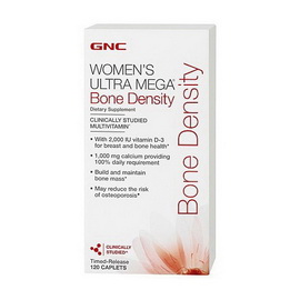 WUM BONE DENSITY (120 caps)