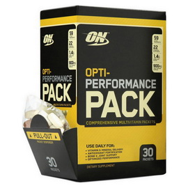 Optimum performance pack (30 pk)
