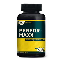 PerforMaxx Sports Multiple (120 caps)
