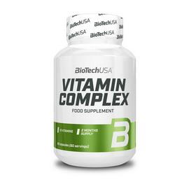 Vitamin Complex (60 caps)