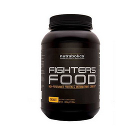 Fighters Food (1,07kg)