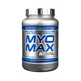 Myo Max Meal (1560 gr)