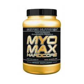 Myomax Hardcore (1400 g)