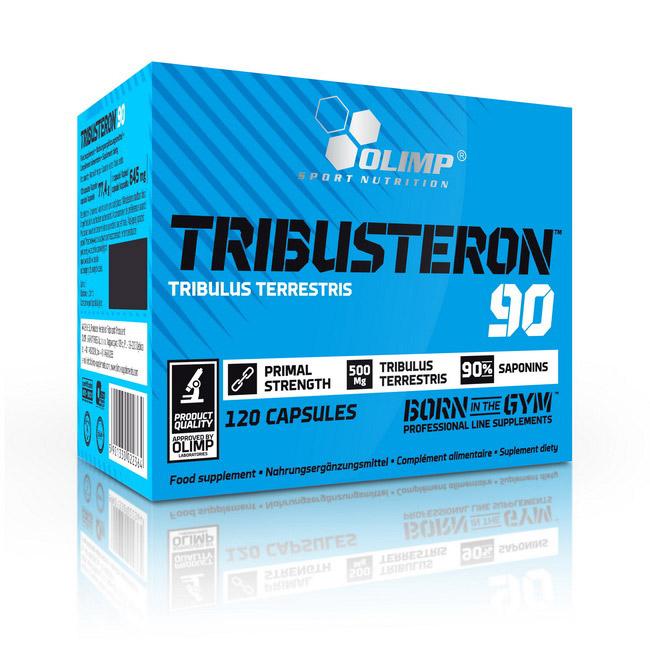 Tribusteron 90 (120 caps)