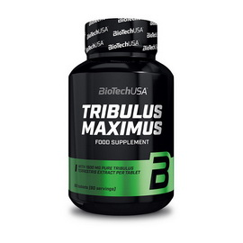 Tribulus Maximus Extra (90 tabs)