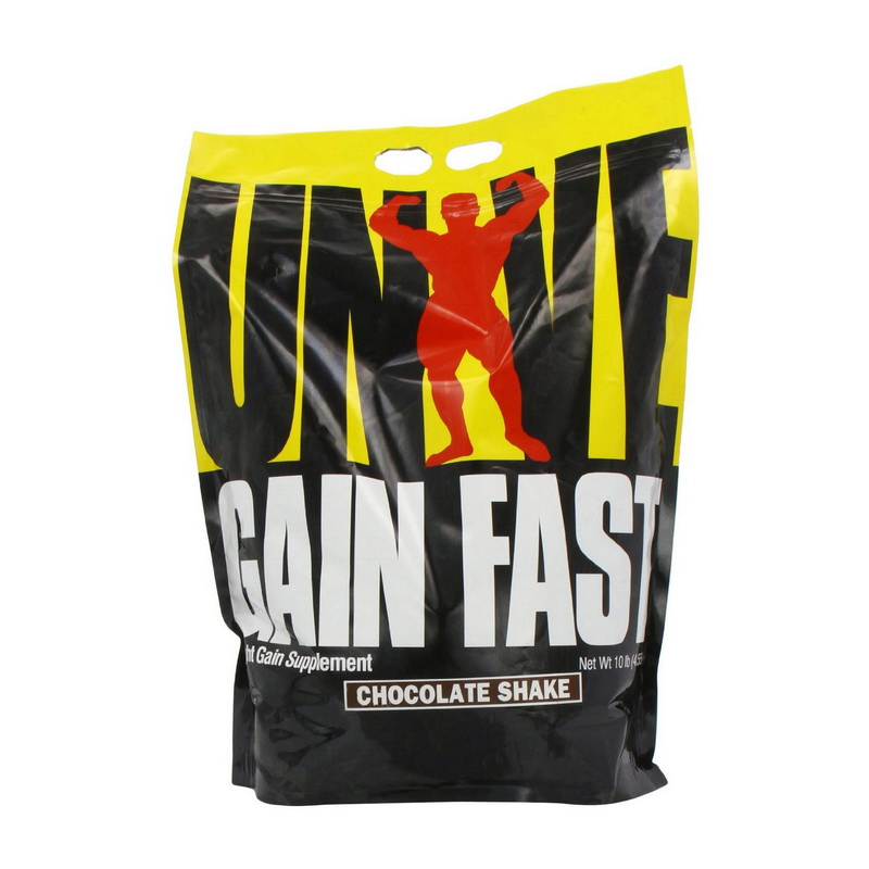 Gain Fast 3100 (4,5 kg)