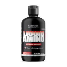 Liquid Amino (948 ml)