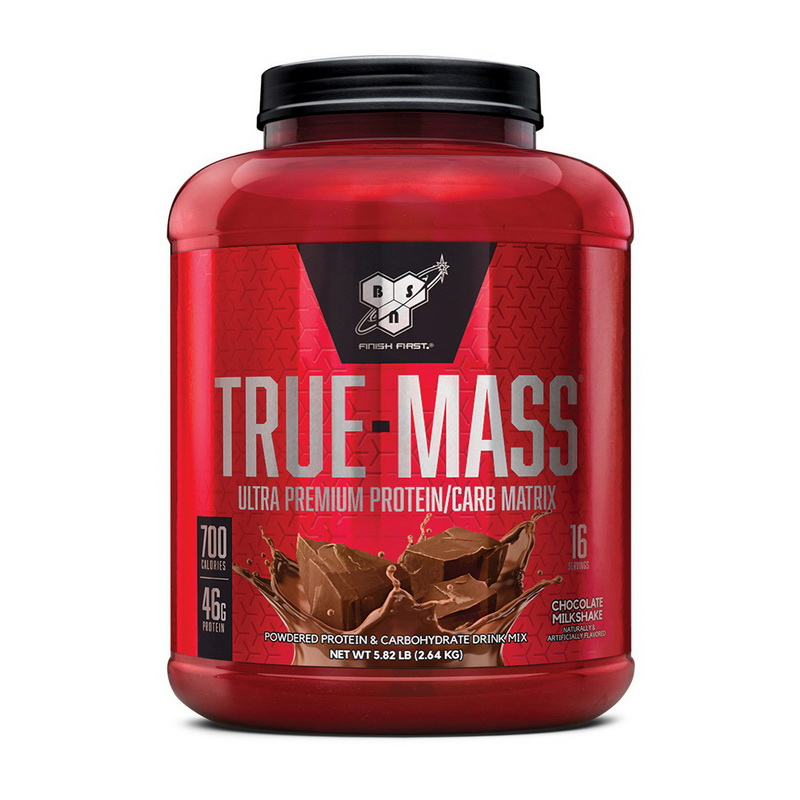 True Mass Gainer (2,7 kg)
