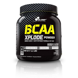 BCAA Xplode powder (500 g)