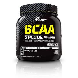 BCAA Xplode powder (500 g)