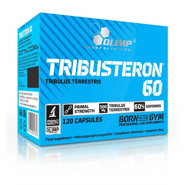 Tribusteron 60 (120 caps)