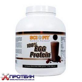 100% Egg Protein (2,27 kg)