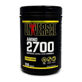 Amino 2700 (350 tabs)