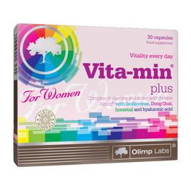 Vita-min Multiple (для женщин) (30 caps)